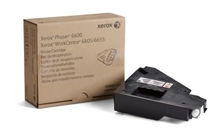 Xerox Original - Resttonerbehälter -  108R01124