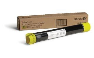 Xerox Original - Toner gelb - 006R01700
