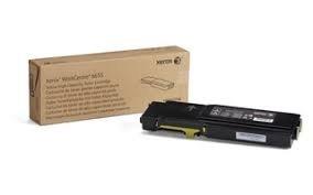 Xerox Original - Toner gelb -  106R02746