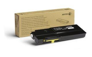 Xerox Original - Toner gelb -  106R03501