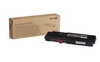 Xerox Original - Toner magenta -  106R02745