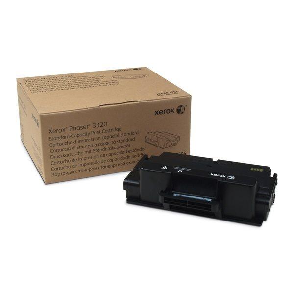 Xerox Original Toner schwarz - 106R02305