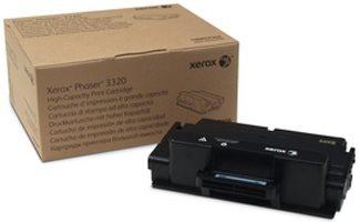 Xerox Original - Toner schwarz -  106R02306