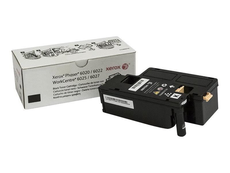 Xerox Original - Toner schwarz -  106R02759
