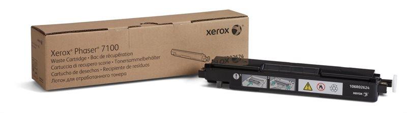 Xerox Resttonerbehälter - 106R02624