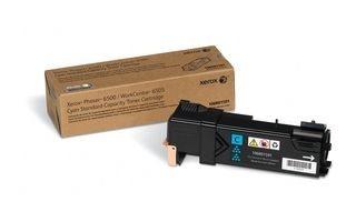 Xerox Toner cyan für PH6500, 106R01591