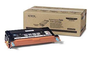 Xerox Toner cyan für Phaser 6180