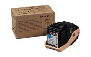 Xerox Toner cyan für Phaser 7100