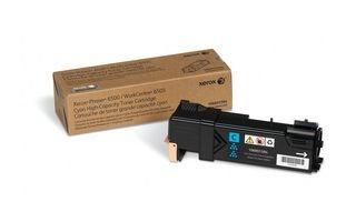 Xerox Toner cyan HC für PH6500, 106R01594