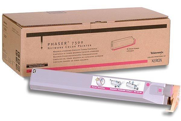 Xerox Toner für Phaser 7300, magenta