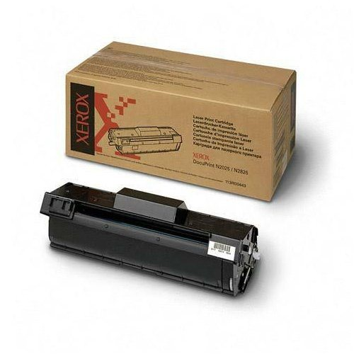 Xerox Toner für Xerox Docuprint N2025/t/d/td, N282