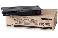Xerox Toner für Phaser 6100BD/DN, Magenta