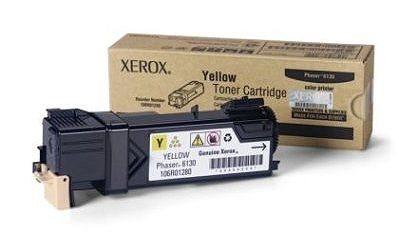Xerox Toner gelb für Phaser 6130, 106R01280