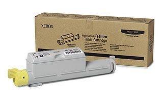 Xerox Toner gelb für Phaser 6360 (HC)
