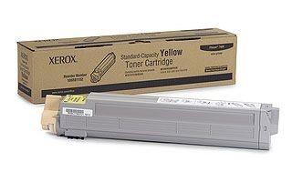 Xerox Toner gelb für Phaser 7400