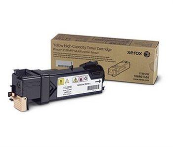 Xerox Toner gelb für 6128MFP, 106R01454