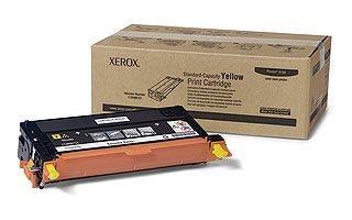 Xerox Toner gelb für Phaser 6180