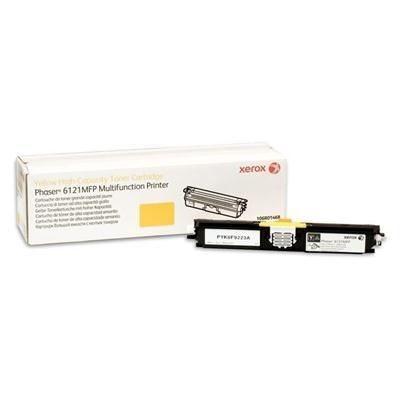 Xerox Toner gelb HC für 6121MFP, 106R01468