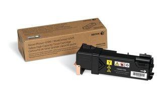 Xerox Toner gelb HC für PH6500, 106R01596