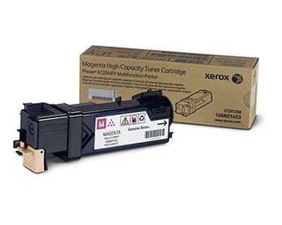 Xerox Toner magenta für 6128MFP, 106R01453