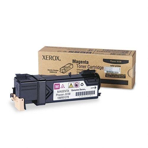 Xerox Toner magenta für Phaser 6130, 106R01279