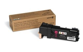 Xerox Toner magenta HC für PH6500, 106R01595
