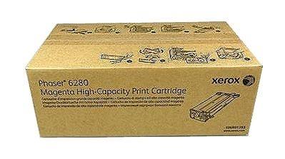 Xerox Toner magenta XL für Phaser 6280, 106R01393