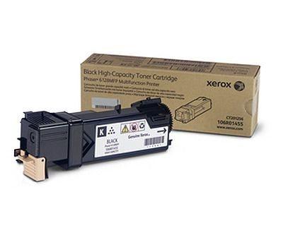 Xerox Toner schwarz für 6128MFP, 106R01455