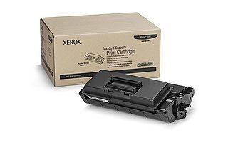 Xerox Toner schwarz für Phaser 3500