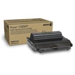 Xerox Toner schwarz XL für PH3300MFP, 106R01412