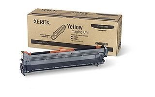 Xerox Trommel gelb für Phaser 7400