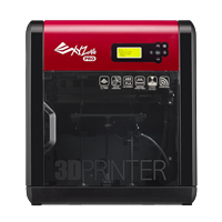 XYZ Printing da Vinci 1.0 Pro Single Extr.-Bundle