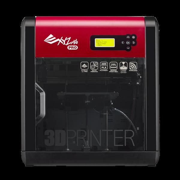 XYZ Printing da Vinci 1.0 Pro Single Extr.-Bundle