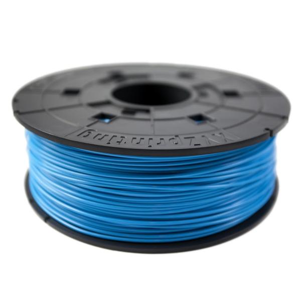600g  Steel Blue REFILL ABS