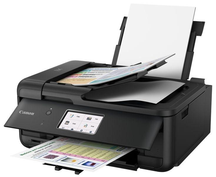 canon pixma tr8550 kaufen printer. Black Bedroom Furniture Sets. Home Design Ideas