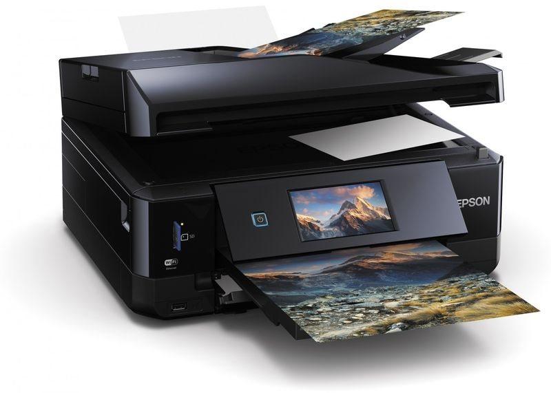 epson expression premium xp 830 kaufen printer. Black Bedroom Furniture Sets. Home Design Ideas