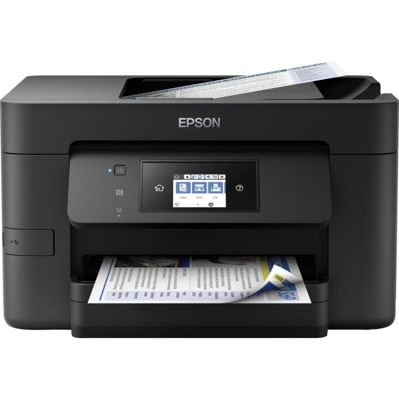 epson workforce pro wf 3720dwf kaufen printer. Black Bedroom Furniture Sets. Home Design Ideas