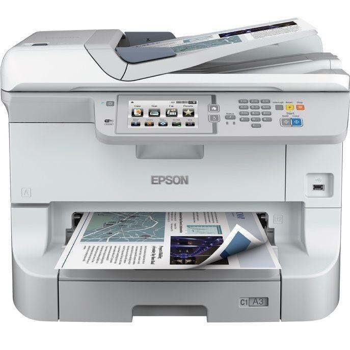 epson workforce pro wf 8510dwf kaufen printer. Black Bedroom Furniture Sets. Home Design Ideas