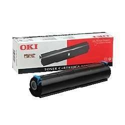 OKI Toner schwarz für OL-400e/400ex/410ex/600ex/61