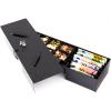 ACROPAQ 09015 - Flip top Kassenlade schwarz