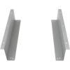 ACROPAQ 09024 - Befestigungsleiste für 410mm Kassenladen (als Paar zu kaufen!)