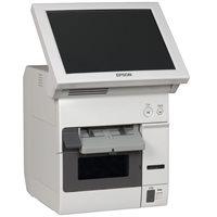 Epson Color-Etikettendrucker TM-C3400-LT