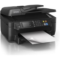 Epson WorkForce WF-2760DWF