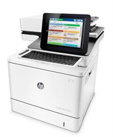 HP Color LaserJet Enterprise Flow MFP M577c