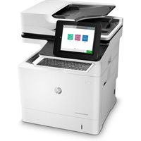 HP Laserjet Enterprise Flow MFP M631h
