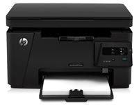 HP LaserJet Pro MFP M125a