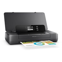 HP OfficeJet 200 Mobildrucker