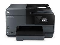 HP OJ Pro 8610 Tinten-Multifunktionsgerät, A7F64A
