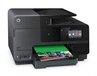 HP OJ Pro 8620 Tinten-Multifunktionsgerät, A7F65A