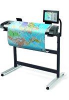 HP SD Pro 44-Zoll-Scanner